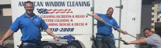 American Window Cleaning