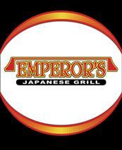 Emporer's Japanese Grill