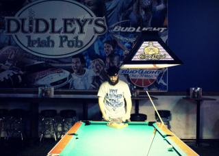 Dudley's Irish Pub