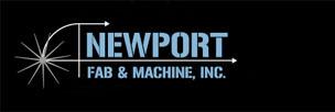 Newport Fab Machine