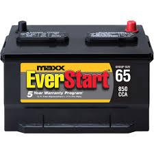 Everstart 65 Maxx