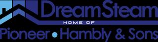 Dream Steam