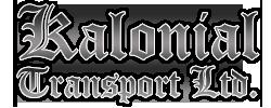 Kalonial Transport