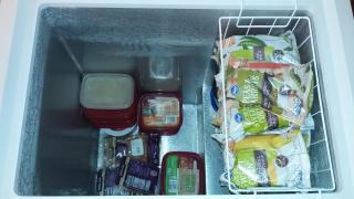 My Happy Freezer