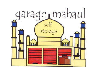 Garage Mahaul Self Storage