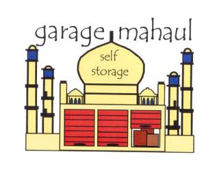Garage Mahaul Self Storage