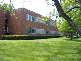 Chatham Oaks