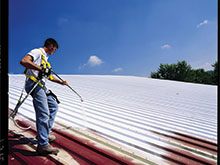 Spring Hollow Roofing