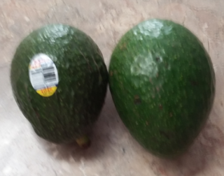Dillon's vs. Aldi Avocados