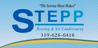 Stepp Heating and Air