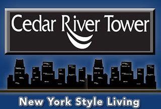Cedar River Tower