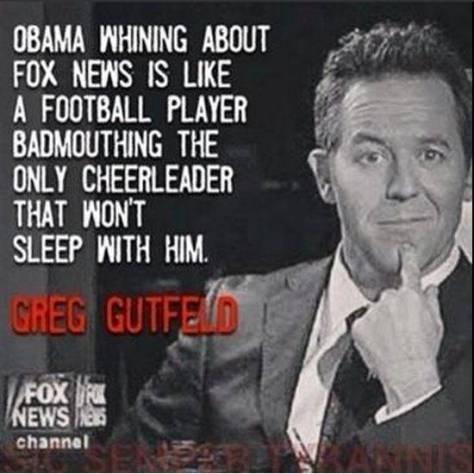 Greg Guttfeld