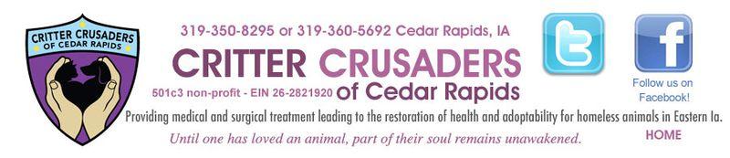 Critter Crusaders