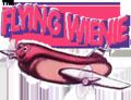 Flying Wienie