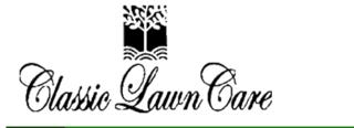 Classic Lawn Care