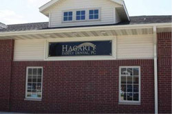 Hagarty family dental
