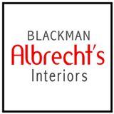 Blackman Albrecht's Interiors