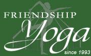 Friendship Yoga