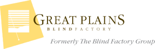 Great Plains Blind Factory