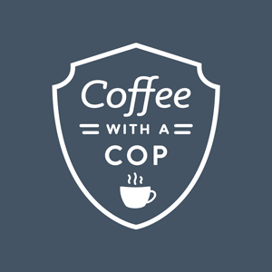 Coffee with a cop Coralville