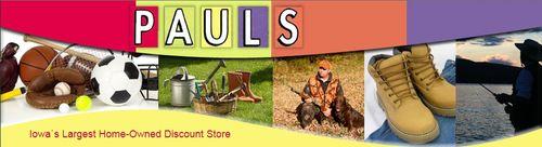 Paul's Discount