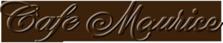 Cafe Maurice
