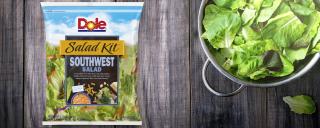 Salad Kit  Southwest