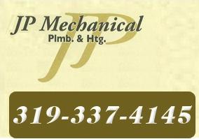 Jp mechanical