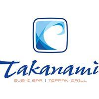 Takanami