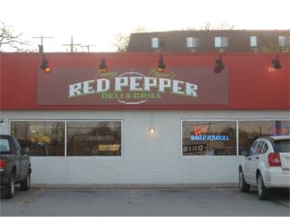Red Pepper Deli & Grill