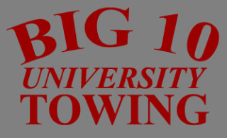 Big 10 Towing