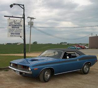 Noel Automotive