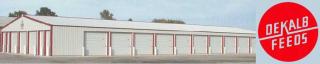 Frytown Storage