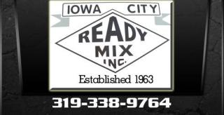 Iowa City Ready Mix