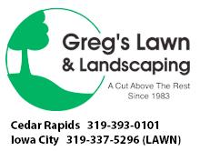 Greg's Lawn
