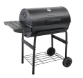 Char-broil Charcoal Barrel Grill