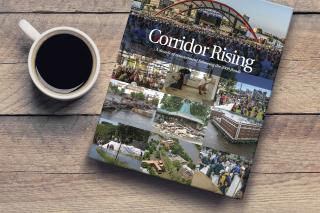 CBJ - Corridor Rising (6-8-2018)