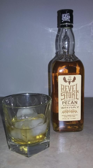 Revel Stoke Pecan Whiskey