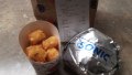 Sonic Steakhouse Cheeseburger