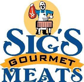 Sig's Gourmet Butcher Shop