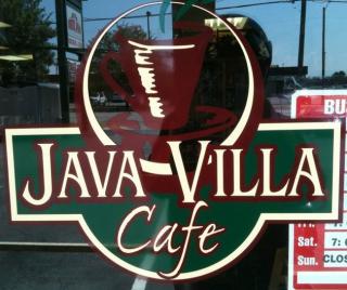 Java Villa