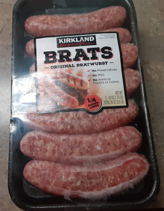 Kirkland Brats