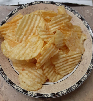 Kettle Chips 2