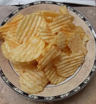 Kettle Chips 2