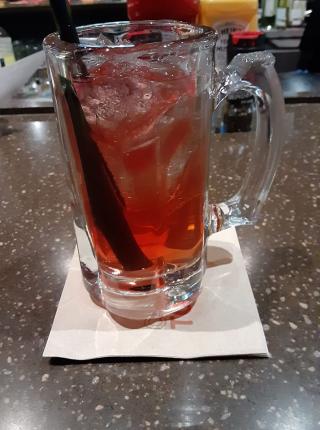 Applebee's $1 drink special