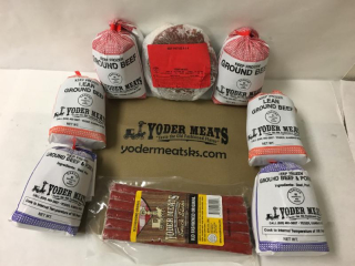 Yoder Meats Apr Bag