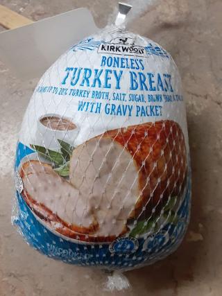Kirkwood Turkey Breast