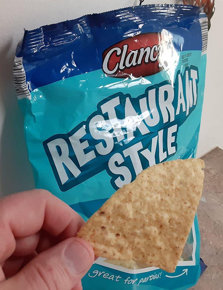 Tortilla Clancy's