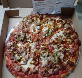 Angelo's Pizza