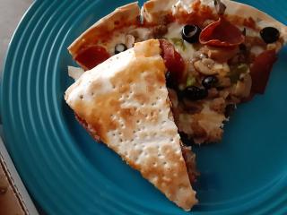 Talliano's Crust